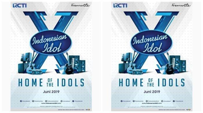 Jadwal Audisi Indonesian Idol 2019 Special City Audition, Pendaftaran di 5 Kota Masih Dibuka