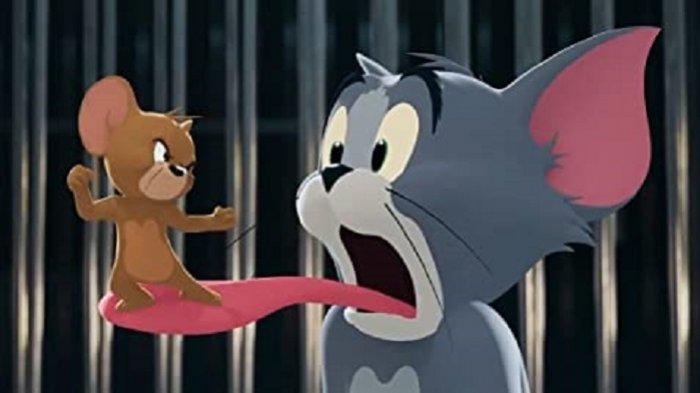 Jadwal Bioskop Padang Jumat (12/3/2021), Masih Tayang Film Tom and Jerry & Stand By Me Doraemon 2