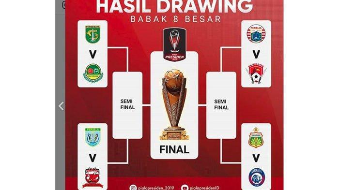 Final Leg 2 - Jadwal Kick-off Arema FC vs Persebaya Surabaya Jumat Besok Pukul 20.00