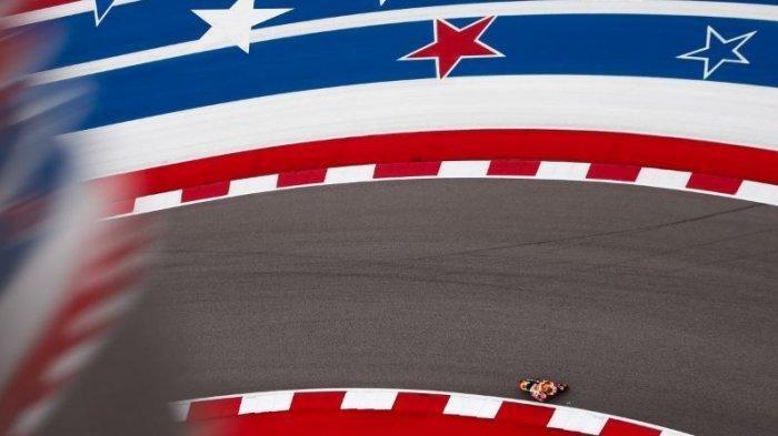 JADWAL MotoGP dan Klasemen Sementara Marc Marquez Diposisi Puncak, Valentino Rossi Urutan Keempat
