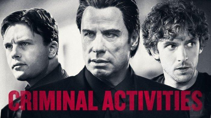Jadwal Siaran Acara Trans TV & GTV Malam Ini Selasa 19 Mei 2020, Ada Film Criminal Activities
