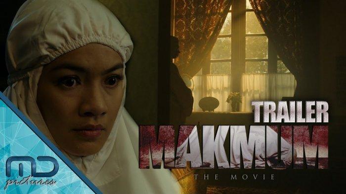Jadwal Bioskop di Kota Padang Hari Ini Rabu 21 Agustus 2019 Bumi Manusia, Angel Has Fallen, Makmum