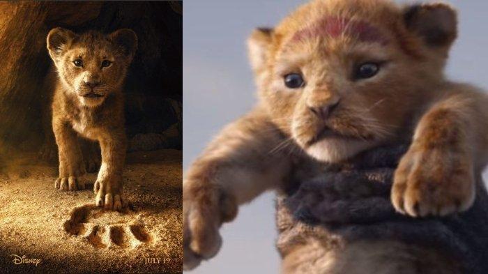 Jadwal Bioskop Hari Ini di Kota Padang, Ada Film Pintu Merah,The Lion King, Buruan Nonton Filmnya!