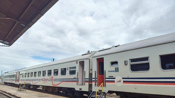 Jadwal Kereta Api Padang - Pariaman Tahun 2020 dan Harga Tiket KA Sibinuang Mulai 1 Desember 2019