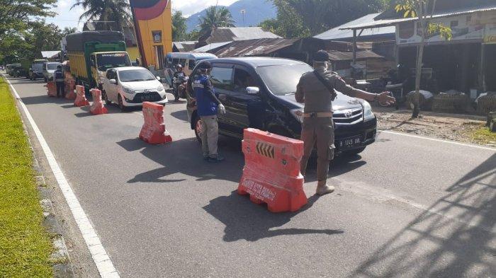 POPULER SUMBAR - Jalan Adinegoro Padang Ditutup Sementara| BMKG Keluarkan Peringatan Dini