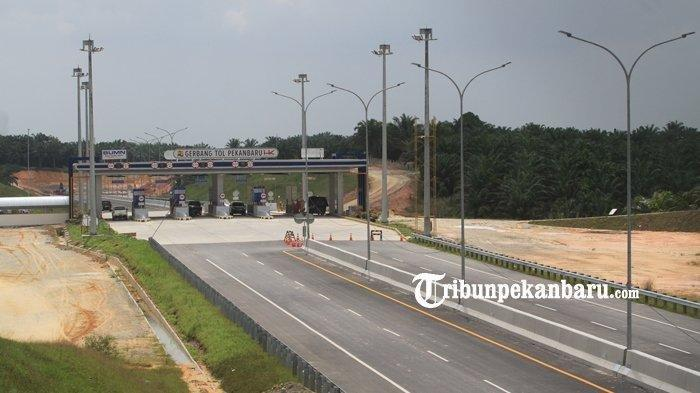 Progres Jalan Tol Padang-Pekanbaru, Gubernur Sumbar Irwan Prayitno Sebut Sudah 22 Persen Selesai