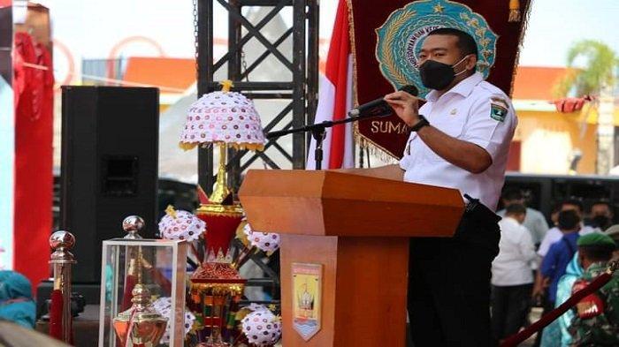 Jambore Kader PKK Berprestasi ke-XVIII Tingkat Provinsi Sumatera Barat 2021 Digelar, Ini kata Wagub