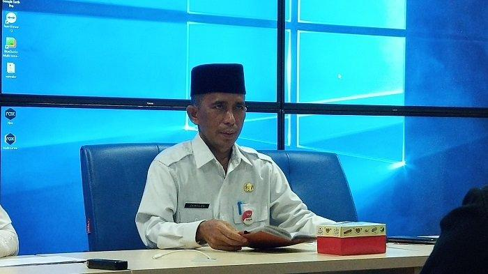 Pencanangan Kemah Akhir Tahun Siswa SD di Padang Batal, SMP belum Pasti Lalu SMA Berlanjut