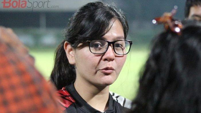 Ratu Tisha Angkat Bicara Terkait Teriakan Pulang dari Suporter PSM Makassar