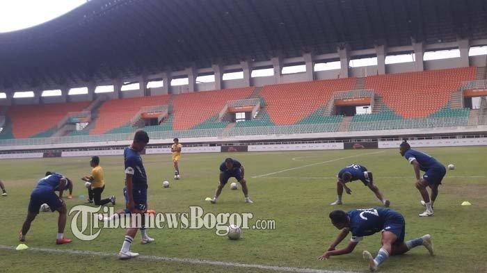 STARTING XI Persija Jakarta vs Persela Lamongan: Bek Brasil, Yann Motta Absen Bela Macan Kemayoran