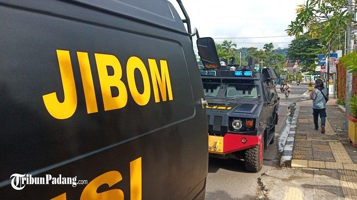 PascaLedakan Bom di Makassar dan Jelang Hari Paskah, Polda Sumbar Perketat Awasi Objek Vital