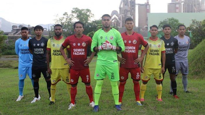 Semen Padang FC Launching Jersey Baru, Mengusung Filosofi Budaya Minangkabau, Ini Penjelasannya