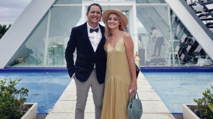 Suami Joanna Alexandra Meninggal Dunia, Kakak Ipar Sebut Raditya Oloan Ada Penyakit Bawaan