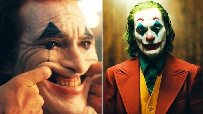 WARNING Film Joker Musuh Batman Bukan Film untuk Anak-anak, Penonton Wajib Berusia di Atas 17 Tahun