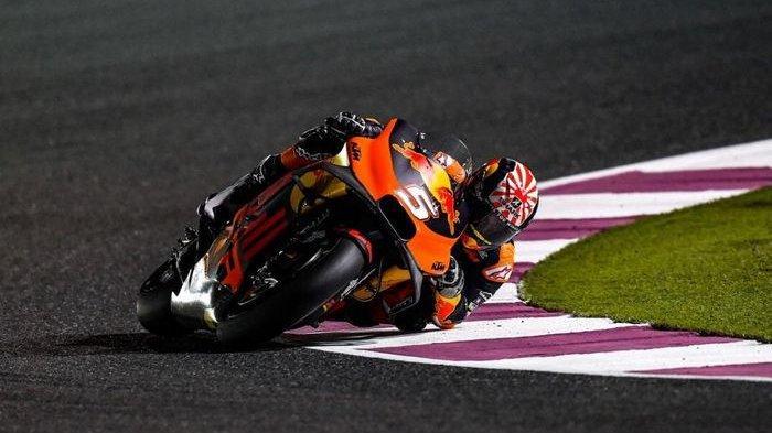Keluhan Pembalap MotoGP Johann Zarco Sulit Diatasi Rekannya, Pol Espargaro