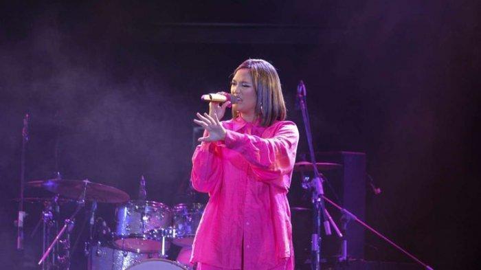 Download Lagu MP3 Marion Jola 'Aduh', Klik! Link dan Simak Lirik Lalu Tonton Video Klip