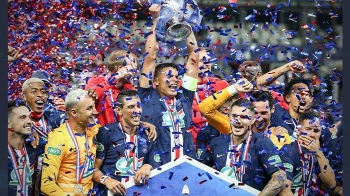 PSG vs Bayern Muenchen - Kapten Marquinhos Jauhi Dendam, Hadapi Die Roten yang tidak Stabil