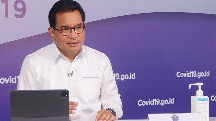 Wiku Adisasmito Ingatkan Kurangi Mobilitas saat Libur Panjang, Berpotensi Turunkan Kasus Covid-19