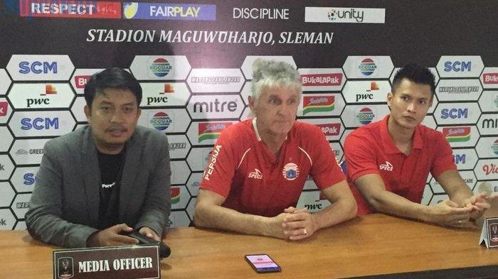 Persija Jakarta tak Boleh Larut dalam Kecewa, karena Bakal Hadapi Piala AFC 2019
