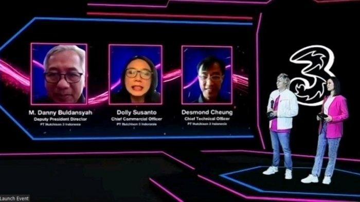 Provider 3 Luncurkan Pusat Gaming Ecosystem h3ro.tri.co.id, Tingkatkan Pengalaman Para Mobile Games
