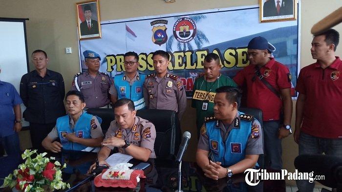 Brigjen Polisi Gadungan Semenjak 2016 Sudah Jadi Kombes Gadungan, Beli Atribut di Pasar