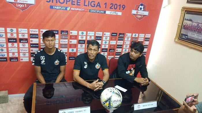 Semen Padang FC Vs Barito Putra, Peluang Kabau Sirah Keluar dari Dasar Klasemen