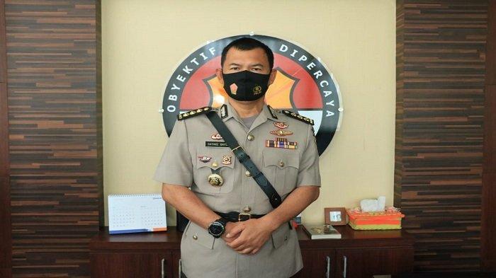 Polda Sumbar Gelar Operasi Yustisi Dalam Pencegahan dan Pengendalian Covid-19 di Sumbar