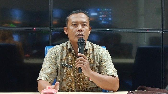 Disdamkar Padang Tambah 1 Posko Pemadam Kebakaran di Bungus, 1 Armada dan 4 Personel Siaga