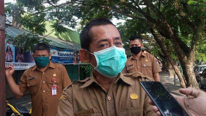 Limbah B3 Covid-19 Dibakar di Pabrik Semen Padang, DLH: Masker Medis Dilarang Dibuang Ke TPA