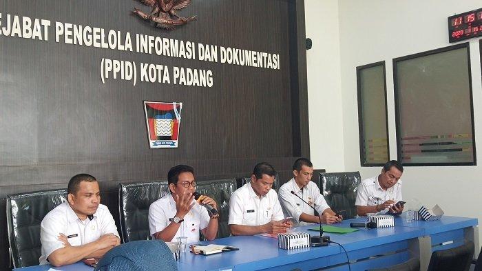 TRIBUNWIKI: Berikut Ini 10 Kawasan WIFI Gratis yang Disediakan Kominfo Kota Padang