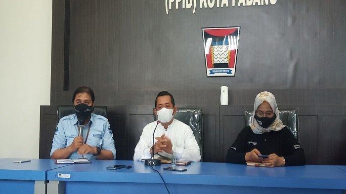 Soal TPU Makin Sempit, Kadis DLH Kota Padang: Pihak Keluarga Keberatan, Dimakamkan di TPU Bungus