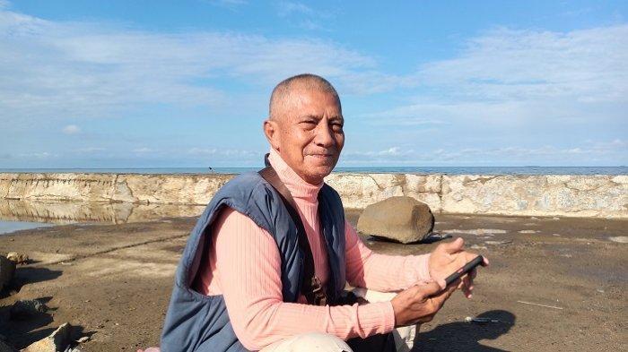 VIRAL Kakek 71 Tahun Jago Bikin Konten TikTok di Padang, Ngaku Sering Dihujat, Ini Kisahnya