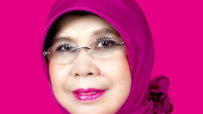 Emma Yohanna Ngaku Belum Puas, Meski Ungguli Suara Jokowi-Ma'ruf di Sumbar