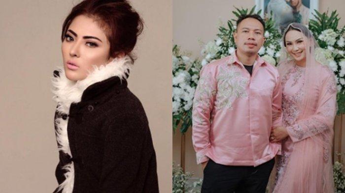 Dilabrak Kalina Ocktaranny Hingga Dituding Pansos ke Vicky Prasetyo, Ayu Aulia Tanggapi Santai