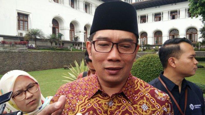 Ibu Kota Jawa Barat Juga Ikutan Pindah, Ridwan Kamil Sebut Ada 3 Alternatif, Cirebon?