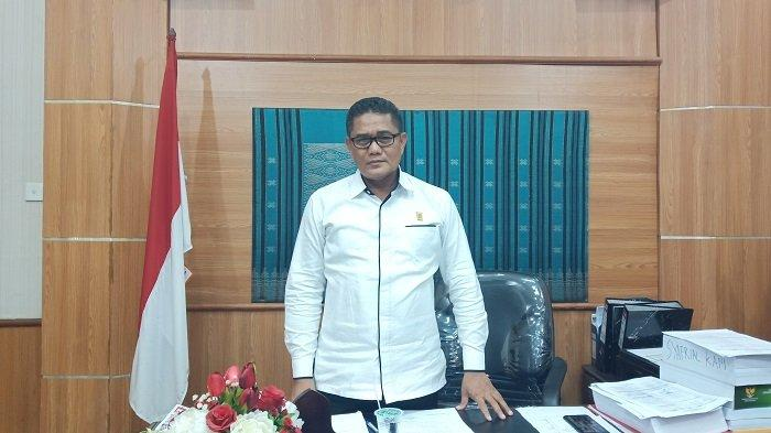 Ketua DPRD Padang, Syafrial Kani Imbau Jangan Berprasangka Buruk Atas Tindakan Andre Rosiade