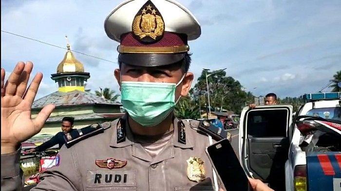 Satu Orang Tewas dan 8 Penumpang Bus Luka-luka Atas Insiden Kecelakaan di Padang Pariaman