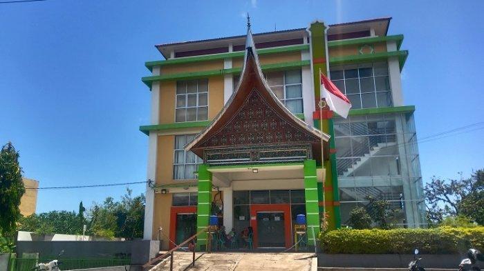 Baznas Kota Padang Tetapkan Besaran Zakat Fitrah Ramadhan 1442 H, Disertai Besaran Fidyah
