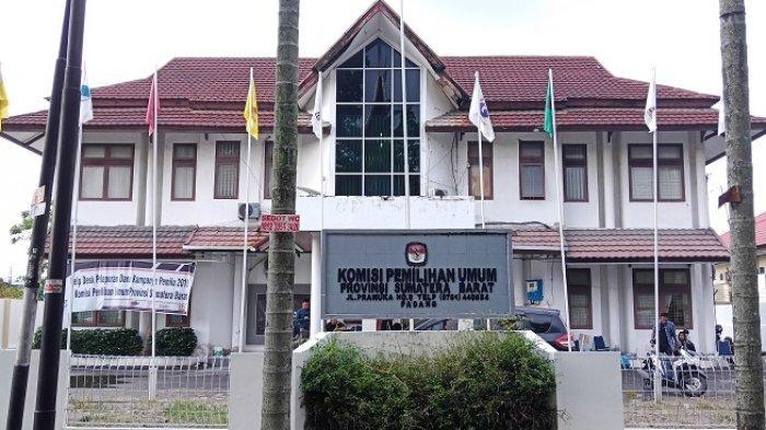 Ketua KPU Kota Pariaman Abrar Aziz Diberhentikan dari Jabatannya oleh DKPP RI