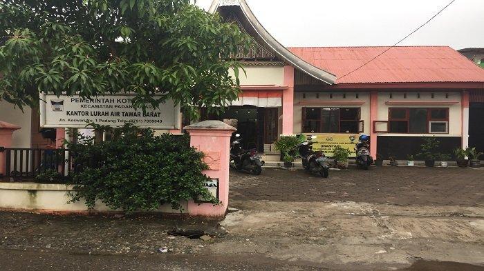TRIBUNWIKI : Alamat Kantor Lurah Di Kecamatan Padang Utara, Kota Padang