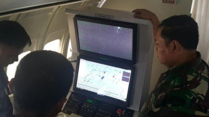 Selepas Presiden Jokowi Kunjungi Natuna, Terpantau Kapal Ikan Asing Tidak Berkurang