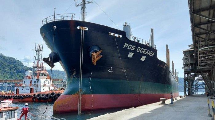 PT Semen Padang Catat Peningkatan Ekspor Sebesar 61 Persen