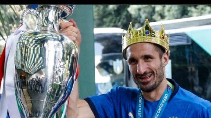 Chiellini dan Messi Terancam Jadi Kapten Pengangguran, Juventus & Barcelona Belum Perbarui Kontrak