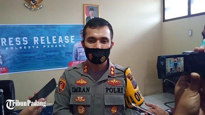 Polresta Padang Siapkan Sel Tahanan Khusus, Jangan Langgar Protokol Kesehatan Covid-19