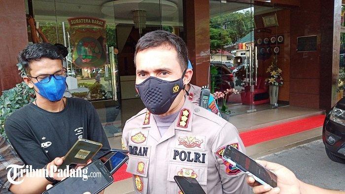 Oknum Anggota DPRD Padang Mangkir Dipanggil Polisi Terkait Dana Bansos Covid-19