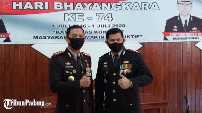 28 Tersangka Curanmor Ditangkap Polresta Padang Selama 3 Bulan Terakhir, 5 di Antaranya Ditembak