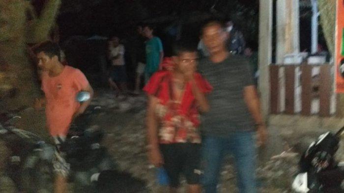 Baru Keluar Penjara Berkat Corona, Pria di Padang Bonyok Dihajar Massa karena Ketahuan Mencuri
