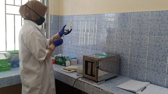Sarang Burung Walet Sumbar Masih Primadona Walau Pandemi Covid-19