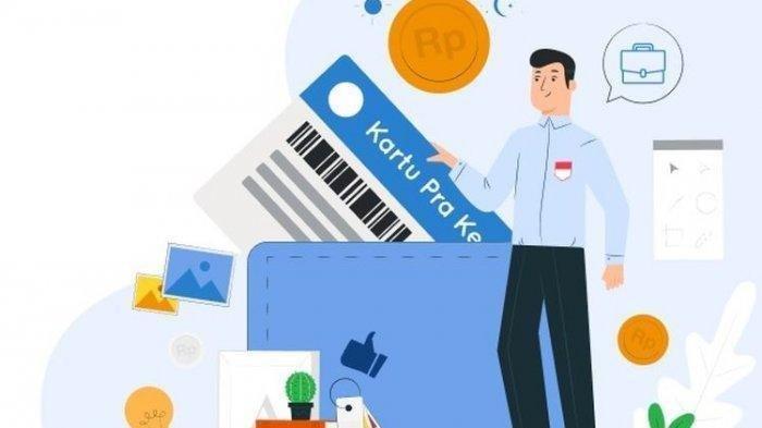Pembukaan Kartu Prakerja Gelombang 10 Masih Tertunda, Cek Tata Cara Daftar Kartu Prakerja