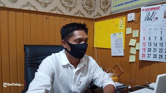 Polresta Padang Amankan 14 Narapidana Asimilasi, Gegara Kembali Bikin Ulah